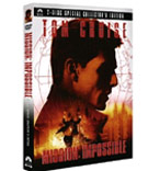 film/mission_imp_SE - Special Collector's Edition - 2 DVDs!
