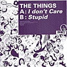 musik/the-things-i-dont-care-stupid - Swingender Electrohouse aus Frankreich