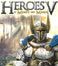 Heroes of Might and Magic V - spiel/homm5