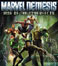 Marvel Nemesis: Rise of the Imperfects - spiel/marvelnemesis