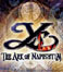 Ys: The Ark of Napishtim - spiel/ys