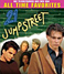 21 Jump Street DVD Box - tv/21-jump-street